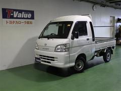 ハイゼットトラックジャンボ キーレスエントリー パワーウィンドウ 4WD