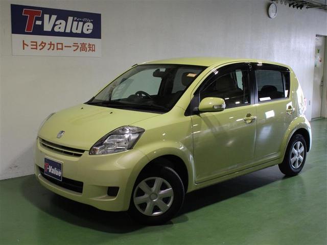 トヨタ X Fパッケージ ワンオーナー スマートキ- CD