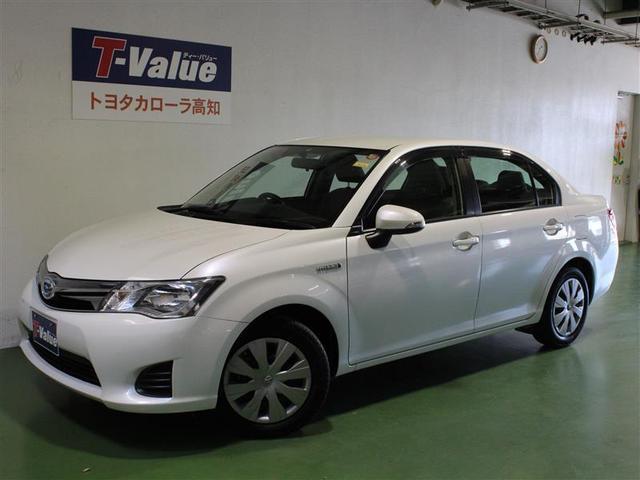 トヨタ ハイブリッド ナビTV シートヒーター オートエアコン CD