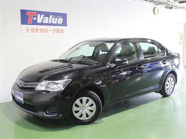 トヨタ X キーレスエントリー デュアルエアバッグ ABS CD