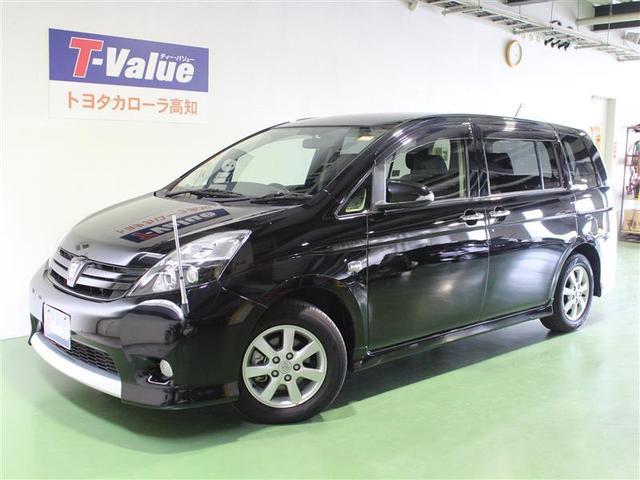 トヨタ プラタナ Vセレクション・ノアール メモリーナビ フルセグ