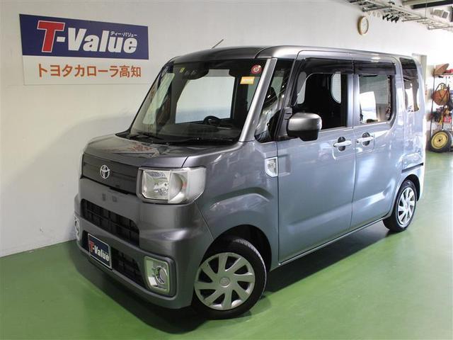 トヨタ D SAIII ワンオーナー CD ABS ベンチシート