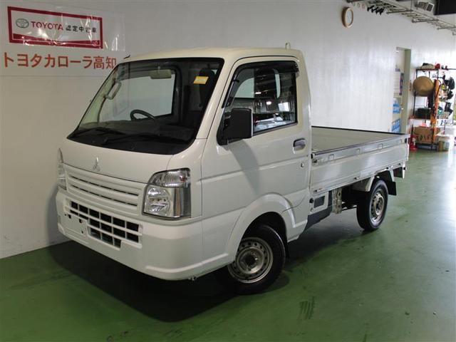 三菱 ミニキャブトラック M 4WD エアバッグ パワステ フロントエアコン