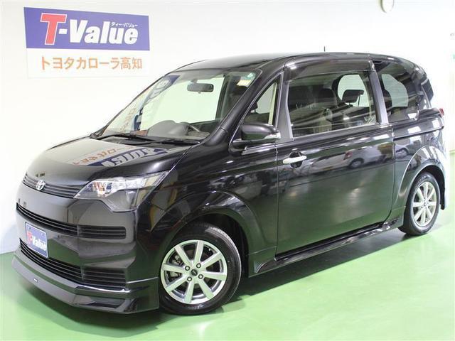トヨタ X 電動スライドドア キーレス