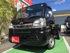 ハイゼットトラックスタンダード ユーザー買取車 SDナビ・フルゼグ・ETC