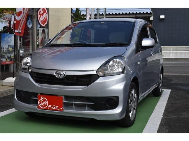 トヨタ ピクシスエポック L SA ユーザー買取車 スマートアシスト 純正CDステレオ