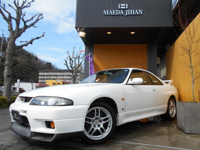 日産 GT-R 1オーナー・記録簿有り