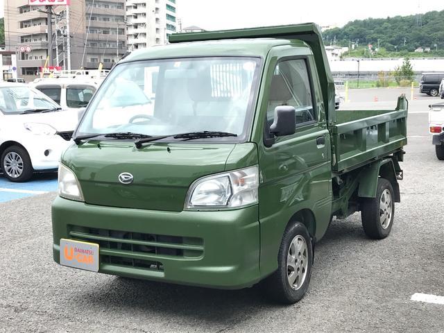 「ダイハツ」「ハイゼットトラック」「トラック」「香川県」の中古車