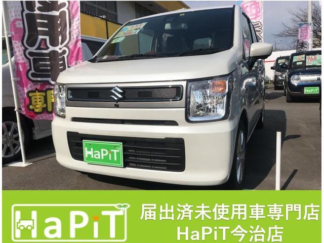 「スズキ」「ワゴンR」「コンパクトカー」「愛媛県」の中古車