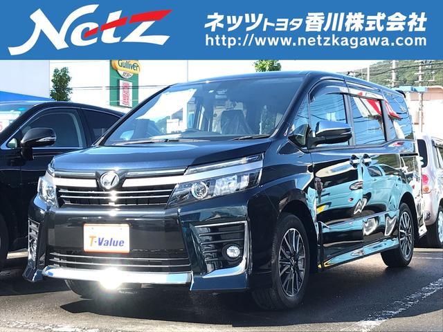 トヨタ ZS 煌II セーフティセンスC ナビ バックモニター