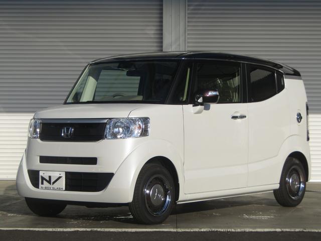 ホンダ G・Lノヴァカントリースタイル 新車