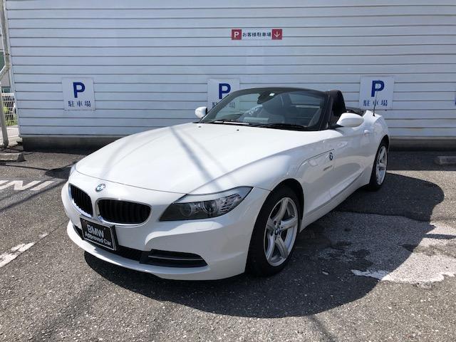 「BMW」「BMW Z4」「オープンカー」「高知県」の中古車