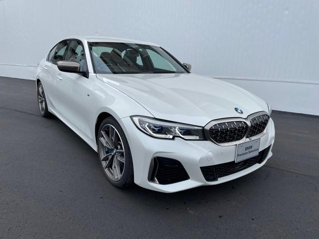 BMW M340i xDrive M340i xDrive