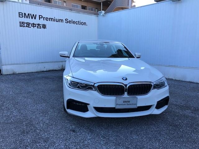 BMW 523d xDrive Mスピリット 523d xDrive Mスピリット