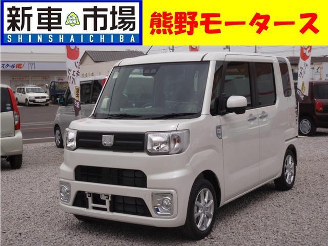 ダイハツ LSAIII・新車・ナビ付き・ETC・コーティング・マット付