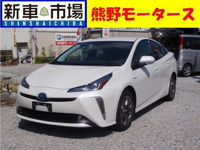トヨタ Sツーリング・新車・ナビ付・ETC・コーティング・マット付