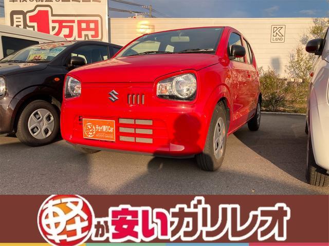 スズキ L キーレス エアコン シートヒーター アイドリングストップ 軽自動車 660cc