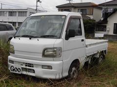 ハイゼットトラック5速MT 2WD