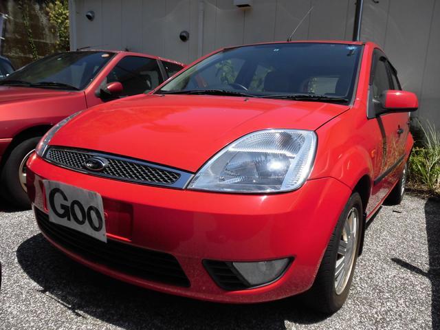 ヨーロッパフォード 1600GHIA HDDナビ 純正アルミ 右ハンドル