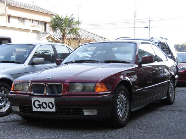BMW 3シリーズ 328i ETC シートヒーター (なし)