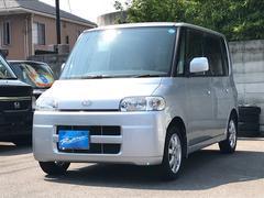 タントX 軽自動車 AT ワンオーナー AC AW 4人乗 CD