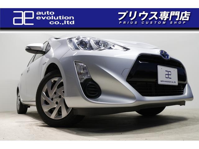 トヨタ S ナビ TV バックカメラ Pスタート オートエアコン