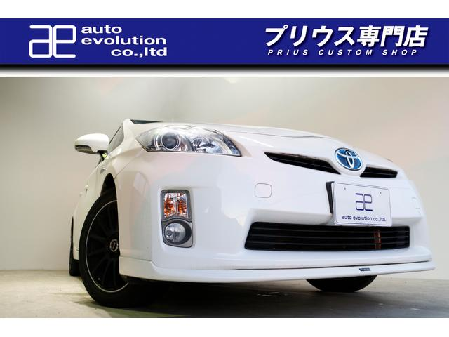 トヨタ S 17AW モデリスタエアロ ナビ TV Bカメラ