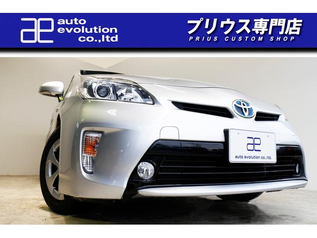 トヨタ S ナビ TV Bカメラ Pスタート ETC オートエアコン