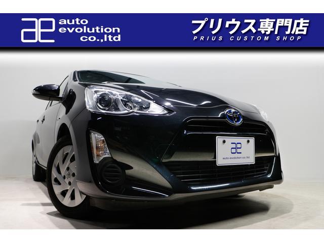 トヨタ S セーフティセンス ナビ TV ドラレコ ETC