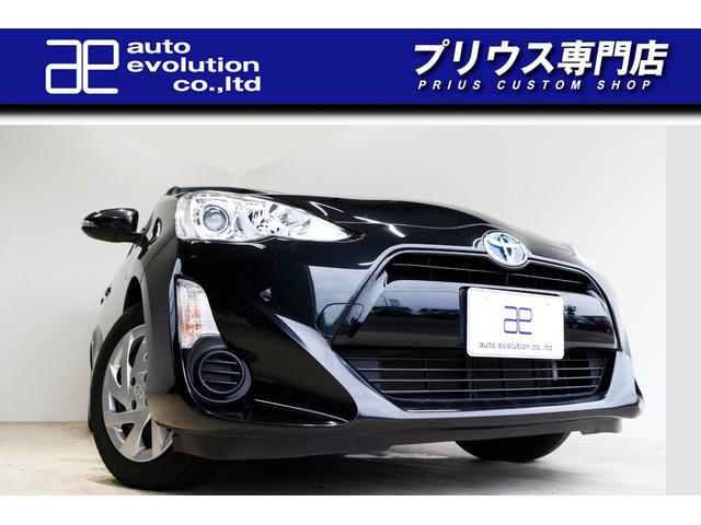 トヨタ S 自動ブレーキ ナビ TV Bカメラ オートエアコン