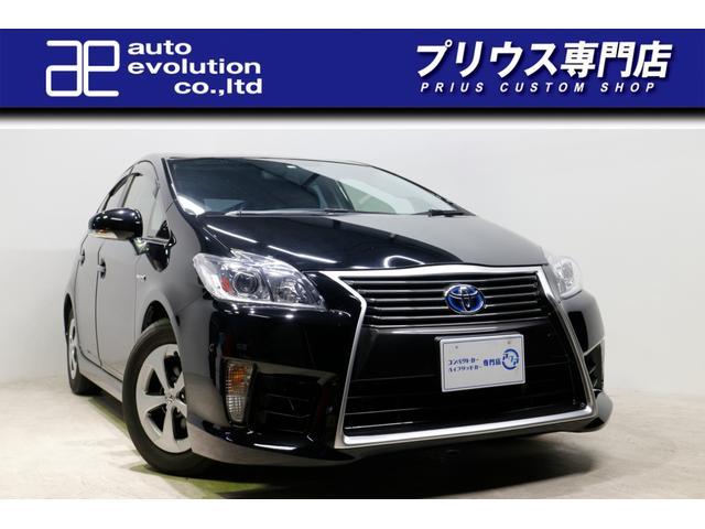 トヨタ 後期S エイムゲイン 新品ナビ TV 15AW