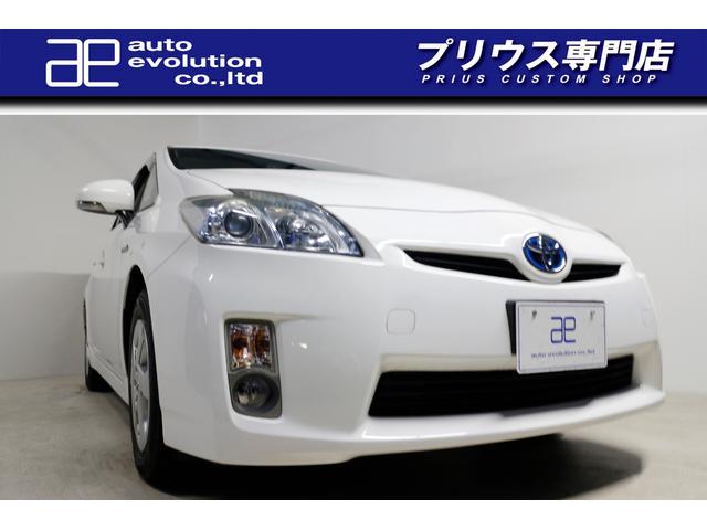 トヨタ 前期S ナビ TV Bカメラ ETC Pスタート