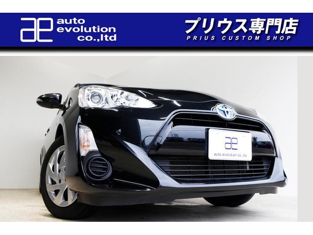 トヨタ Sスタイルブラック 新品ナビ Bカメラ ATエアコン