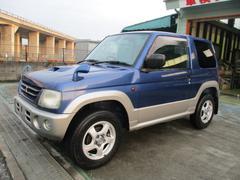 パジェロミニV 4WD ターボ ETC キーレス