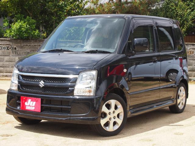 「スズキ」「ワゴンR」「コンパクトカー」「徳島県」の中古車