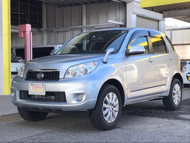 「ダイハツ」「ビーゴ」「SUV・クロカン」「香川県」の中古車