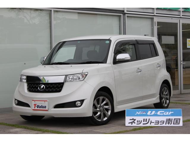 トヨタ Z 煌-G SDナビ ETC