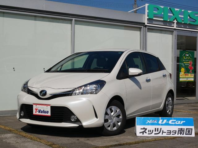 トヨタ 1.3F スマートスタイル