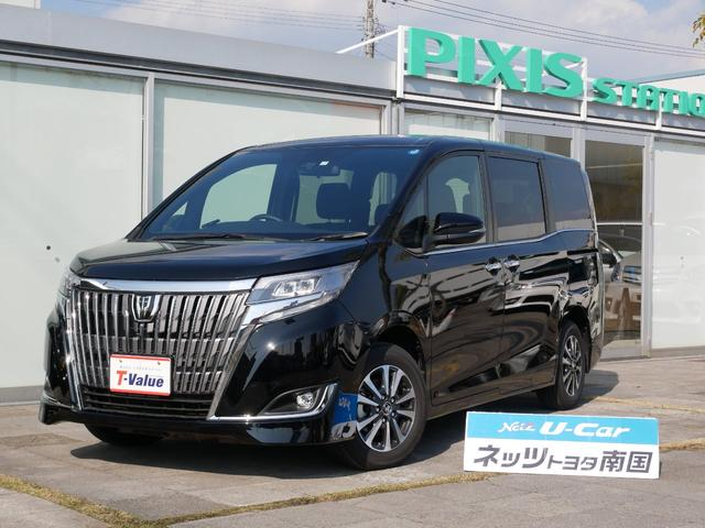 トヨタ Xi SDナビ バックモニター 左右パワースライドドア