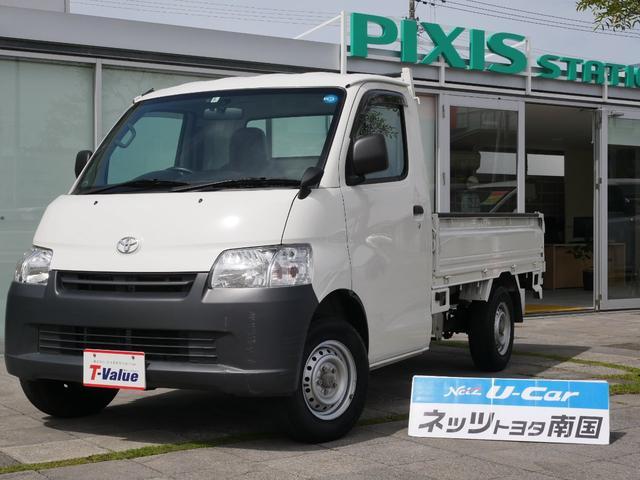 トヨタ DX 最大積載量800kg