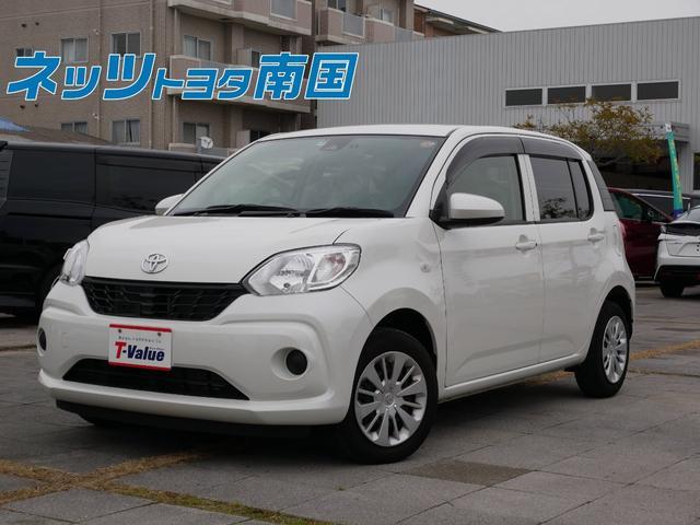 トヨタ X LパッケージS SDナビ バックガイドモニター