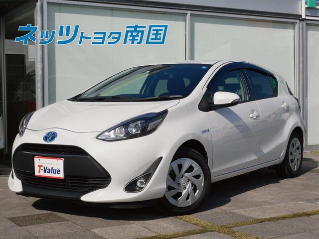 トヨタ G SDナビ トヨタセーフティセンス