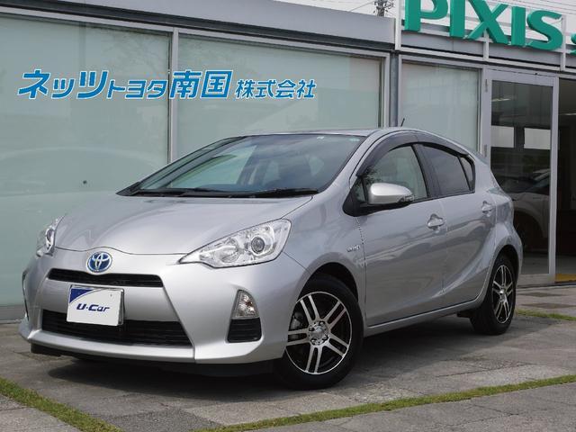 トヨタ G メモリーナビ ワンセグ バックモニター ETC