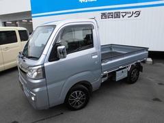 ハイゼットトラックエクストラ 5速MT 4WD キーレスエントリー