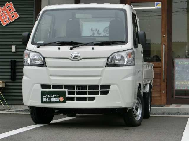 ダイハツ スタンダード 2WD 5MT 届出済未使用車