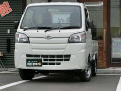 ハイゼットトラックスタンダード 2WD 5MT 届出済未使用車