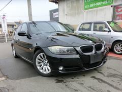 BMW320iLCIモデルiドライブHDDナビ