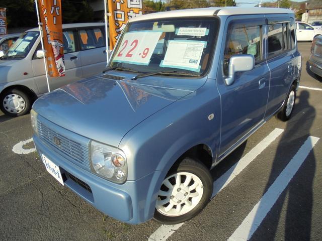 スズキ X2   軽自動車 660 エアコン AT