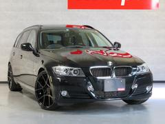 BMW320iツーリング パノラマサンルーフ ROTIFORM