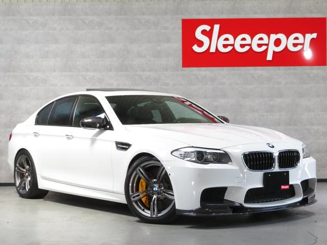 BMW M5 M53Dデザインカーボンエアロ IPEイノテック可変バルブ